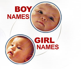 Select ur Child name with Indian meanings